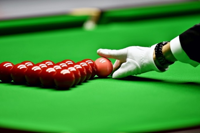North East Region Snooker Qualifier Results 2019