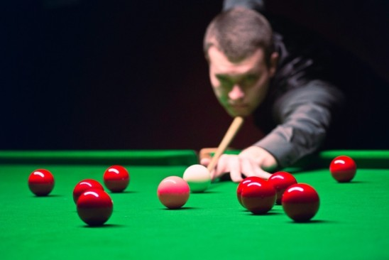 Wales Snooker Finals - Results