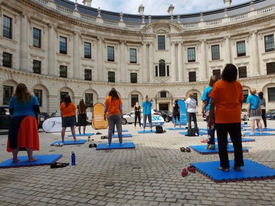 Active Wellbeing Week 1-5 July