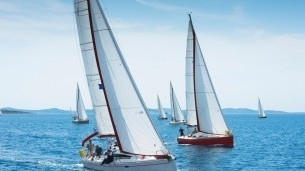 Milton Keynes Civil Service Sailing Club