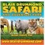 Blair Drummond Safari