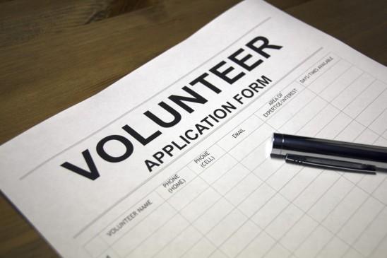 Volunteering Opportunity - Event Organiser