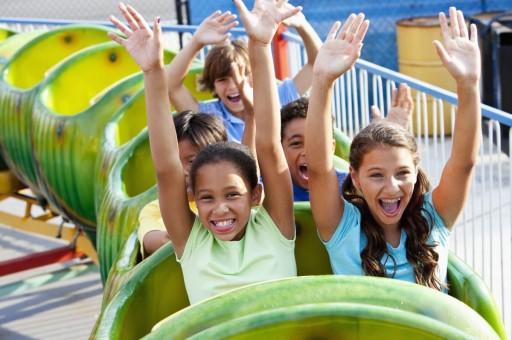 Gulliver's Theme Park Resorts