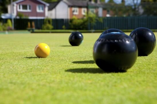 Civil Service Bowls Association Annual Tournament
