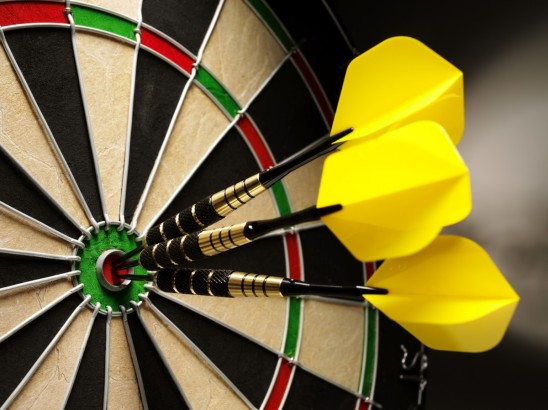 Eastern Darts Tournament | Results