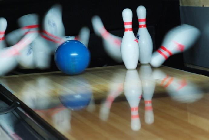 London Regional Tenpin Bowling Qualifier