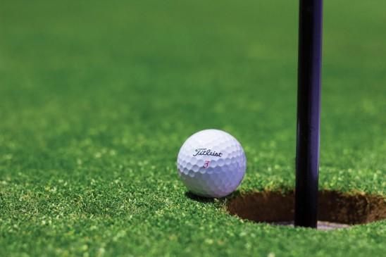 Mini Golf League