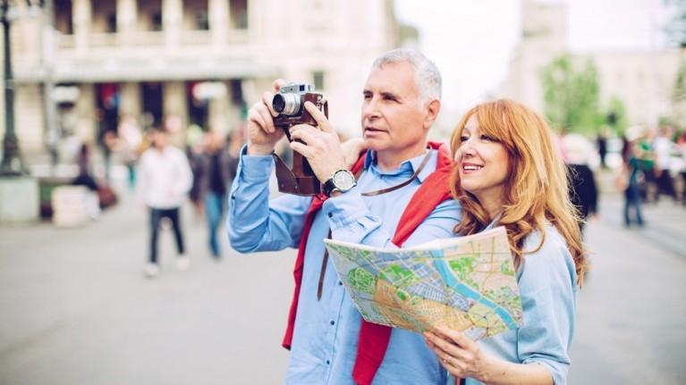 Travel 50Plus Insurance