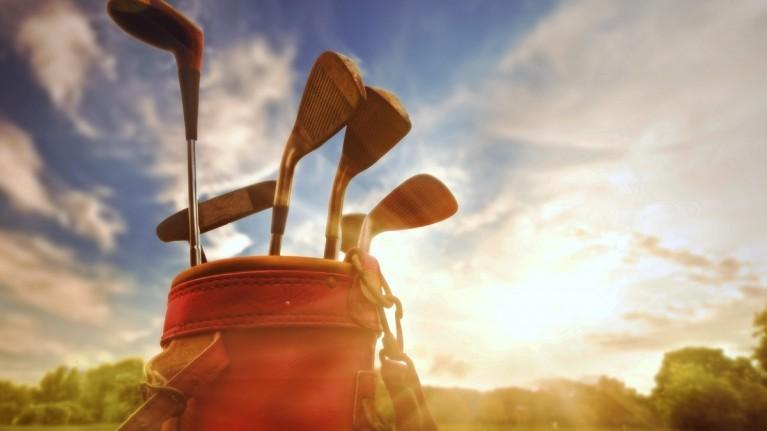 Winter Golf Training Programme