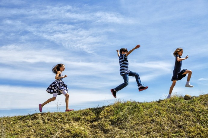 Hunts, Cambs & Beds | Summer Well-being Activities