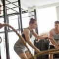 TWN | Newcastle Benfield Gym