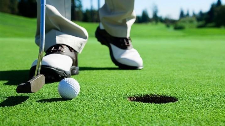 Brand New Golf Offer