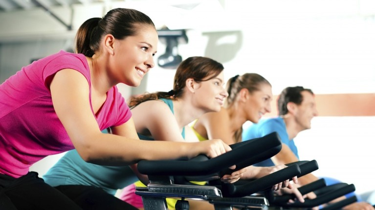 Everybody Leisure Centre Membership