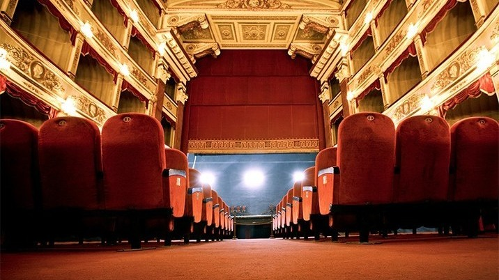 Norwich Theatre Royal tickets