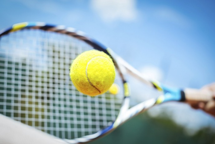 CSSC Midlands Region Tennis Report - September 2019