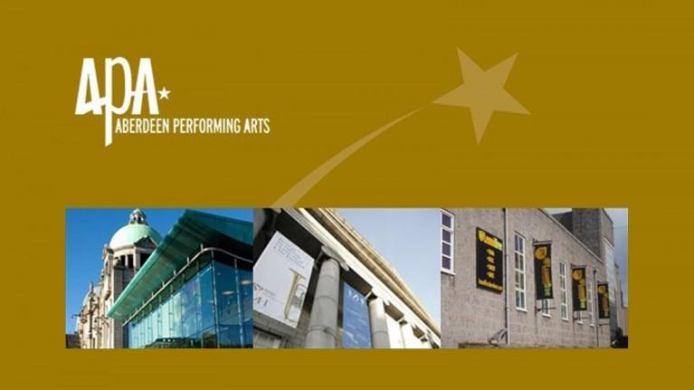 Aberdeen Performing Arts Offer