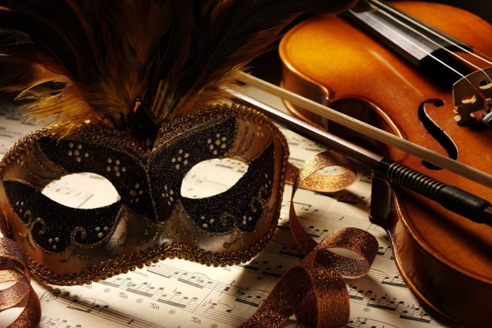 Brighton & Worthing Music of the Night Competition Winners