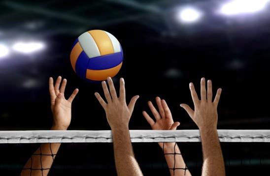 CSSC Indoor Volleyball 2019