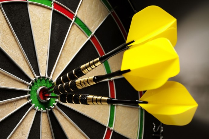 CSSC London Regional Darts Qualifier Results