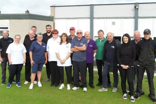 Crown Green Bowling - CSSC National Finals Day 2019