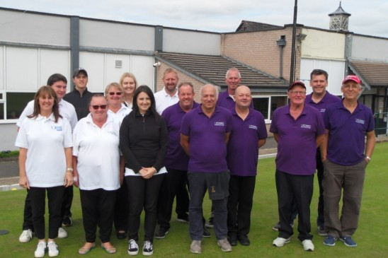 Crown Green Bowling - Team Knockout 2019