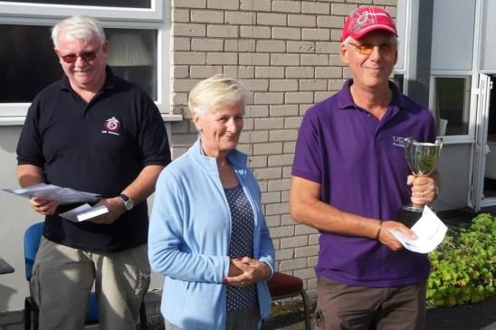 Crown Green Bowling - John Spencer Trophy 2019