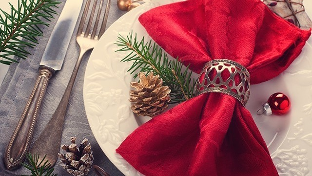 North Yorkshire Christmas Meal Offer