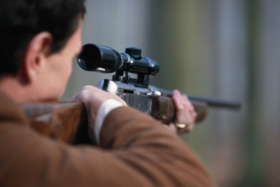 86th CSSC Target Rifle Championships