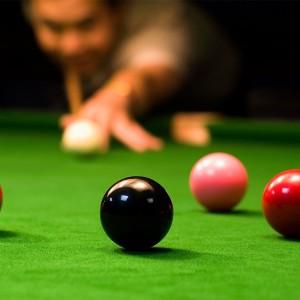 North East - Regional Snooker Organiser