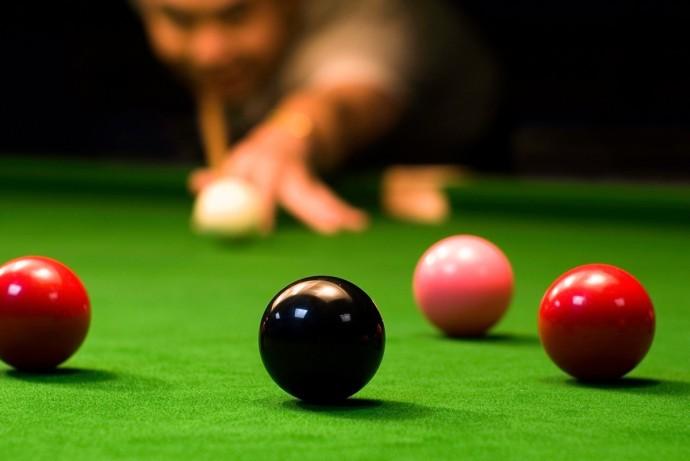 National Snooker Finals 2019