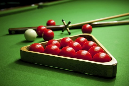 CSSC North West Region Snooker Competition Report 2019