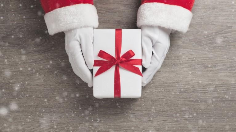 TWN | Meet Santa Claus *SOLD OUT*
