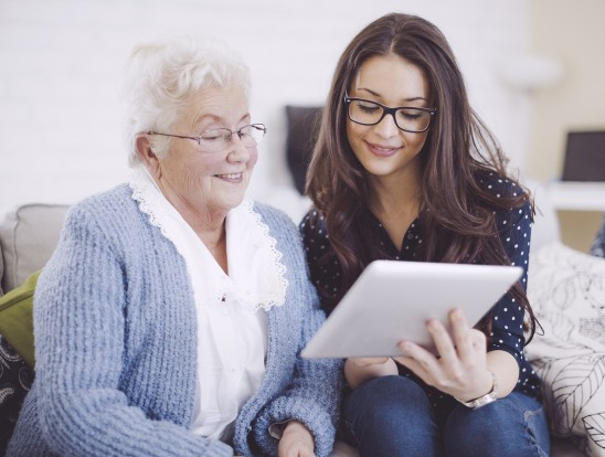 Help us combat loneliness in later life