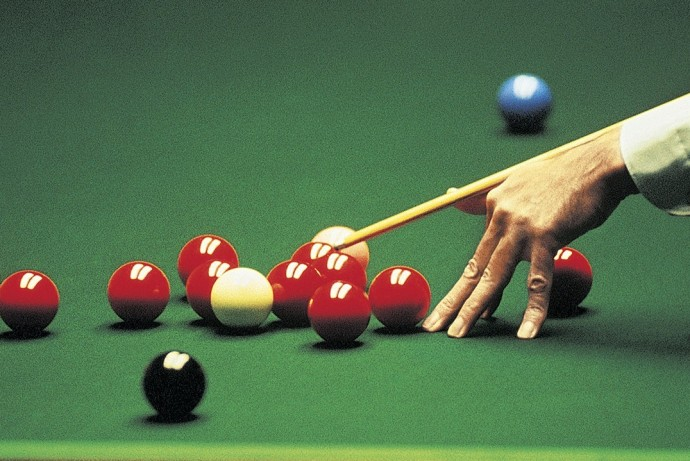 2019 Yorkshire CSSC Regional Snooker Competition