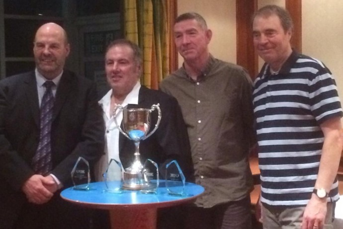 SW Ten Pin Bowling Nationals Report