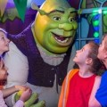 Shrek's Adventure! London – Free draw