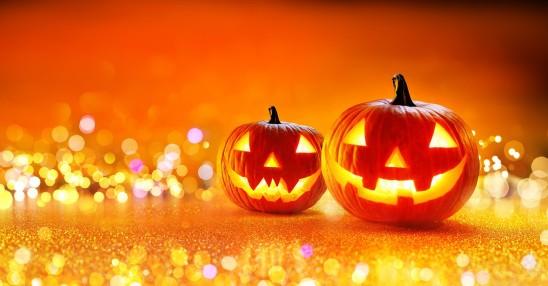 Spooktacular Celebrations at Halloween