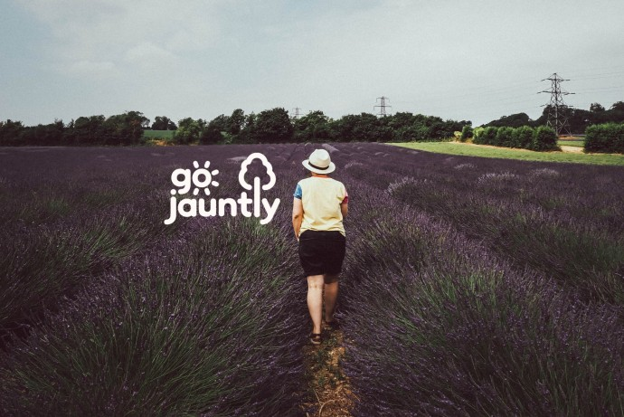 Go Jauntly facebook competition