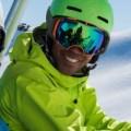 Plymouth Ski Slope