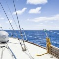 Sailing Opportunity