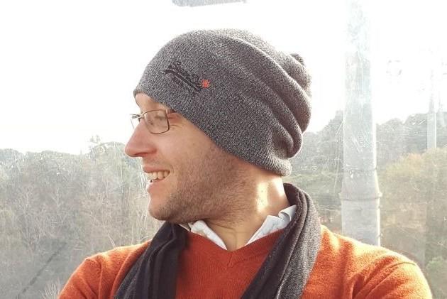 Meet the volunteer: Michael Mullender