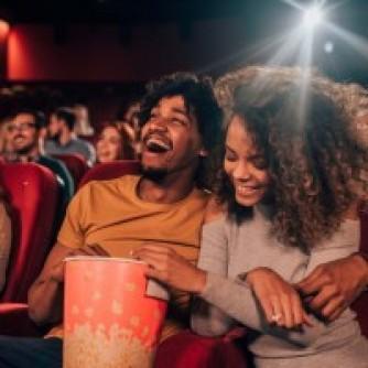 A brief history of Cinema