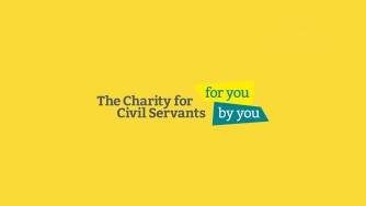 The Charity for Civil Servants: here for you