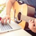 Tremolo Guitar School