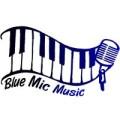 Blue Mic Music