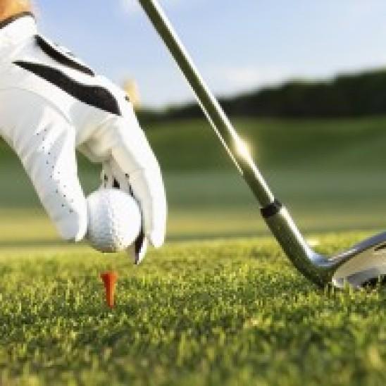 Eastern Region Golf Qualifier