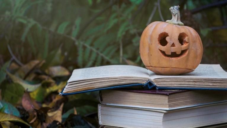 Cardiff | Halloween Quiz