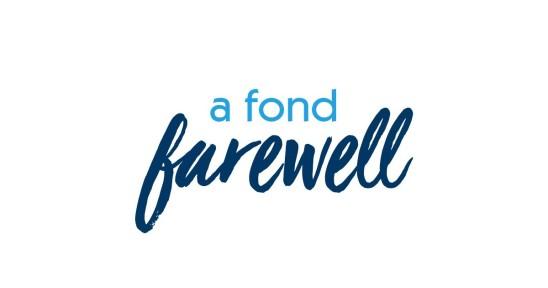 A Fond Farewell to Alan Hall