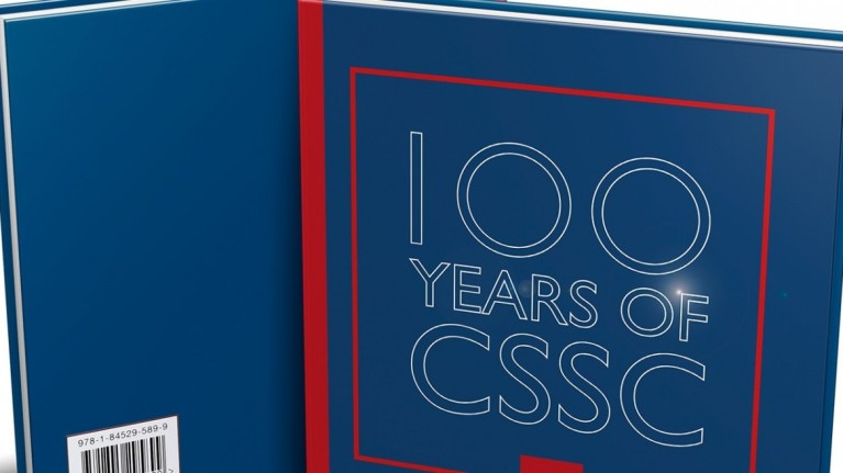 100 Years of CSSC Book