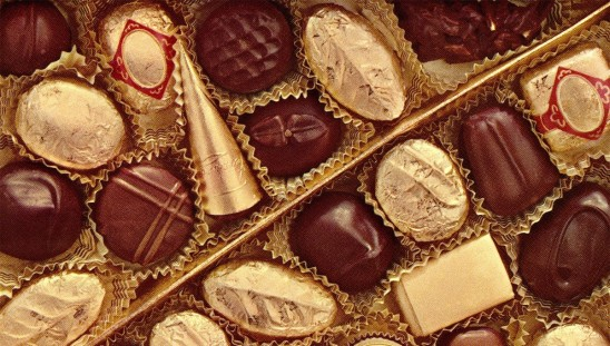 Chocolate Tasting with Hotel Chocolat